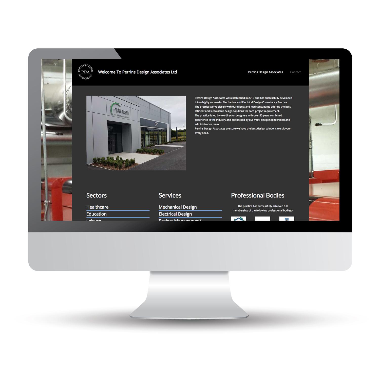 Perrins Design Associates