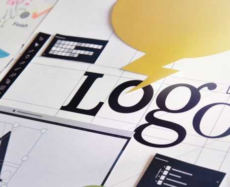 The Difference Between Brand Design and Logo Design
